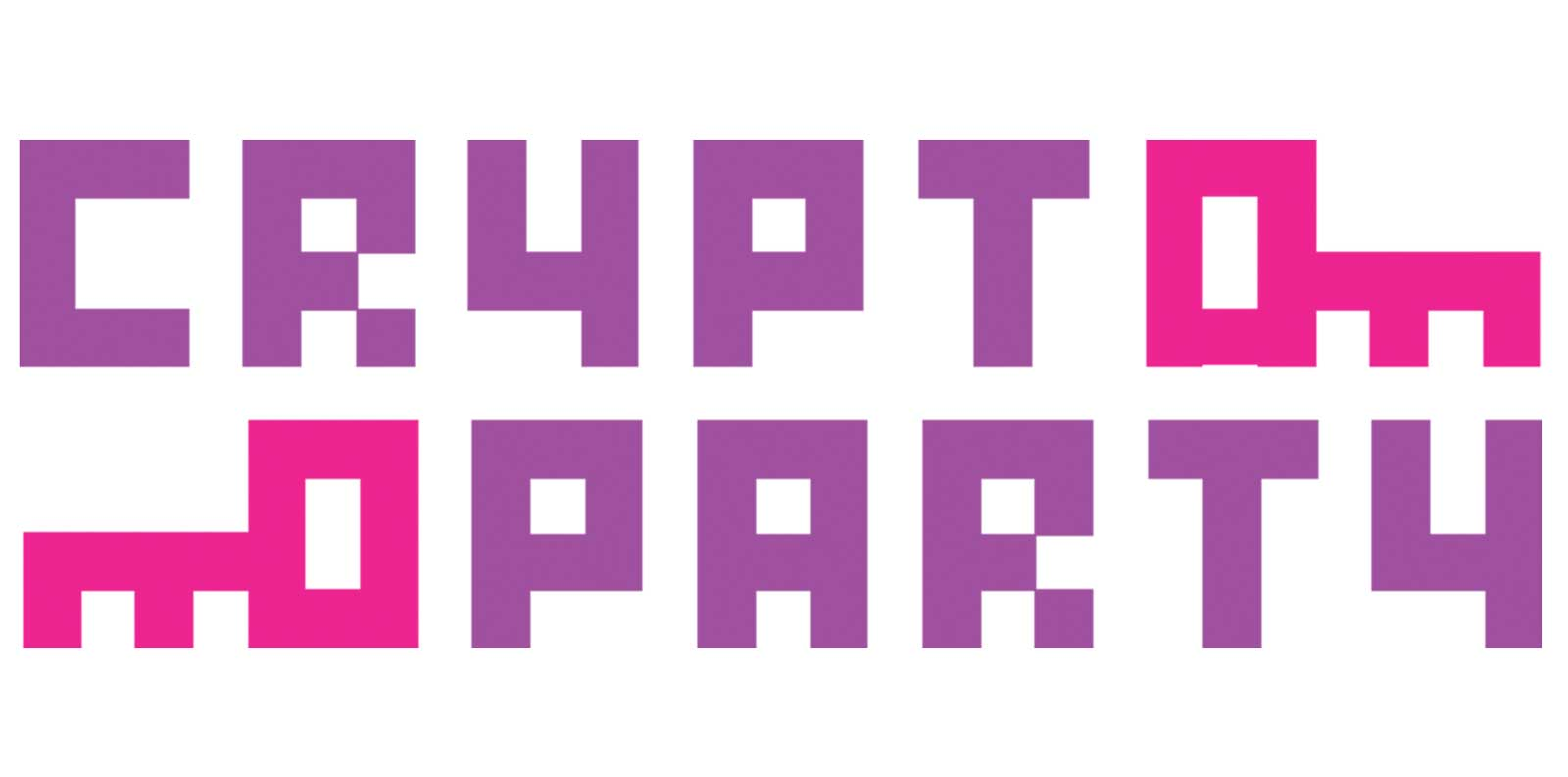 Cryptoparty radionica na SEEDIG-u